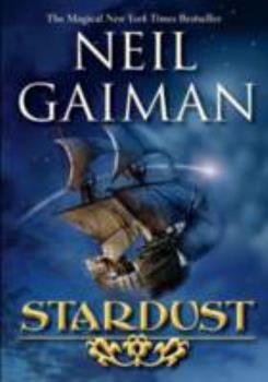 Paperback Stardust Book