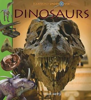 Dinosaurs (Hammond Undercover) 084371882X Book Cover