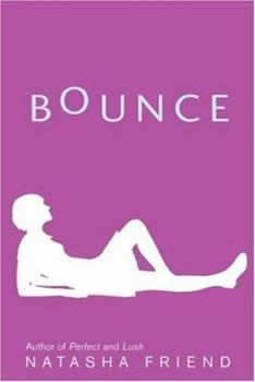 Bounce 0439853508 Book Cover
