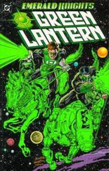 Green Lantern: Emerald Knights - Book  of the Green Lantern #Hal Jordan vol. 2