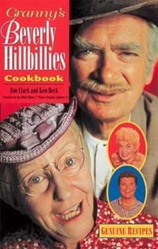 Granny's Beverly Hillbillies Cookbook 1558532714 Book Cover