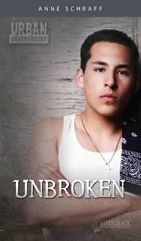 Unbroken 1616519606 Book Cover