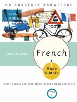 French Made Simple - Book  of the Made Simple