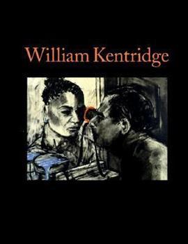 William Kentridge 0810942283 Book Cover