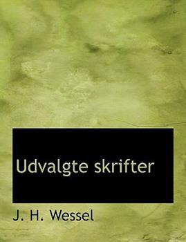 Paperback Udvalgte Skrifter Book