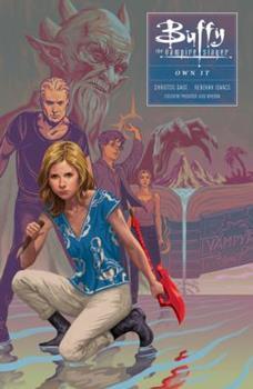 Buffy the Vampire Slayer: Own It - Book  of the Buffyverse: Season 10