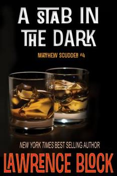 A Stab in the Dark 0380715740 Book Cover