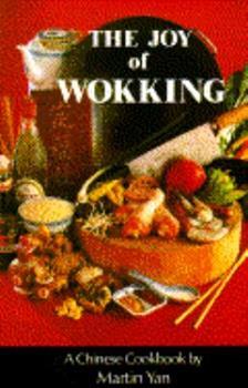 Paperback Joy of Wokking Book