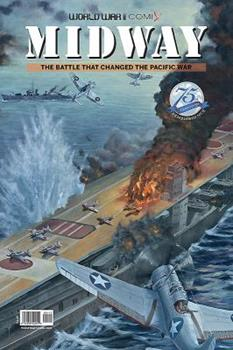 Midway: The Battle That Changed the Pacific War 0998889377 Book Cover