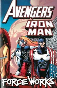Avengers/Iron Man: Force Works - Book  of the Force Works