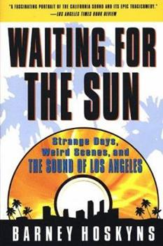 Paperback Waiting for the Sun Book