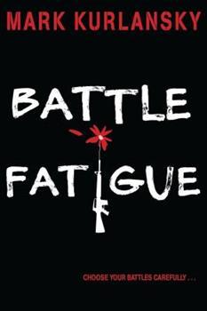 Battle Fatigue 0802722644 Book Cover