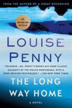 Paperback The Long Way Home Book
