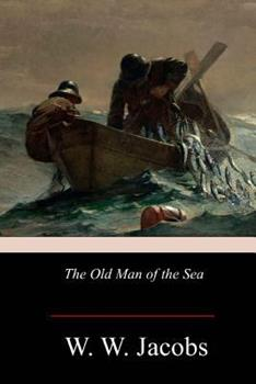 The Old Man of the Sea (Large Pring) 1473306108 Book Cover