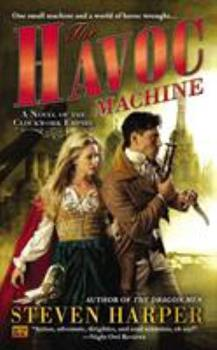 The Havoc Machine 0451417046 Book Cover