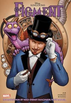 Figment - Book #1 of the Figment
