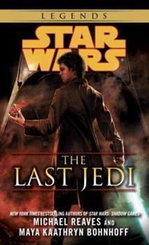 The Last Jedi - Book  of the Star Wars Legends