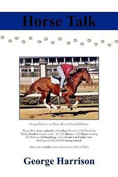 Paperback Horse Talk Book