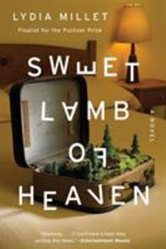 Sweet lamb of heaven 1410491358 Book Cover