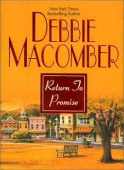 Return To Promise (Heart of Texas, No 8)