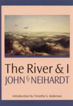 The River and I 1360528806 Book Cover