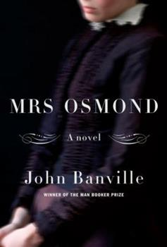 Mrs. Osmond 0451493427 Book Cover