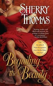 Beguiling the Beauty - Book #1 of the Fitzhugh Trilogy