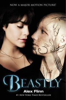 Beastly 006087418X Book Cover