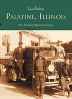 Palatine - Book  of the  and Now