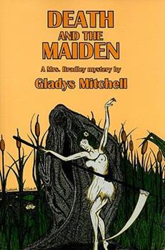 Death and the Maiden 1601870418 Book Cover