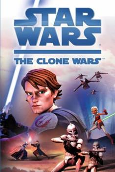 The Clone Wars - Book  of the Star Wars Legends