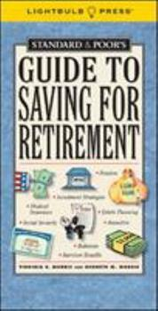 Standard & Poor's Guide to Saving for Retirement (Standard & Poor's Guide to) 1933569034 Book Cover