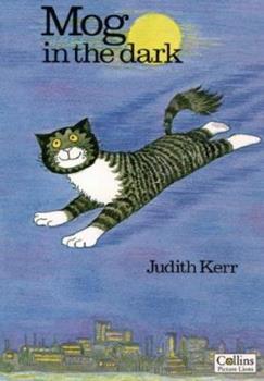 Paperback Mog in the Dark Book