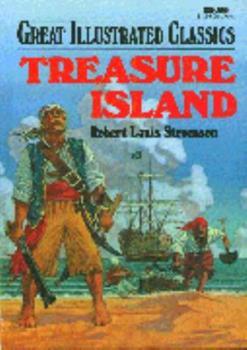 Treasure Island (Great Illustrated Classics)