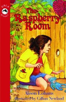 The Raspberry Room - Book  of the Orca Echoes
