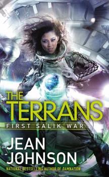 The Terrans - Book #1 of the First Salik War