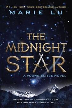 The Midnight Star 0147511704 Book Cover