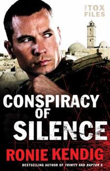 Conspiracy of Silence - Book #1 of the Tox Files