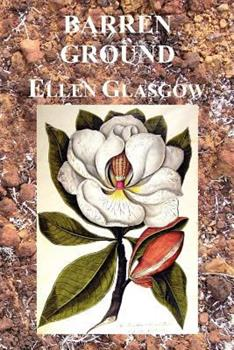Barren Ground 0809000148 Book Cover