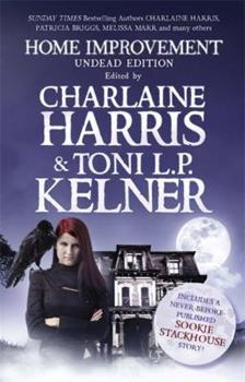 Home Improvement: Undead Edition - Book  of the Sookie Stackhouse