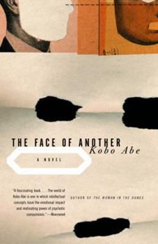 The Face of Another 0375726535 Book Cover
