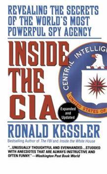 Inside the CIA