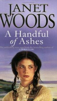 A Handful of Ashes - Book #3 of the Siana