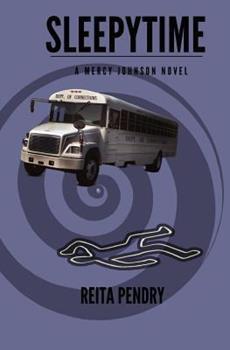 Sleepytime - Book #2 of the Mercy Johnson