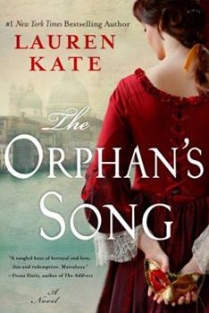 The Orphan's Song 0735212570 Book Cover