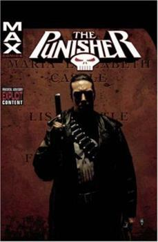 Punisher MAX Vol. 4: Up Is Down and Black Is White - Book #4 of the Punisher MAX Collected Editions 0-5