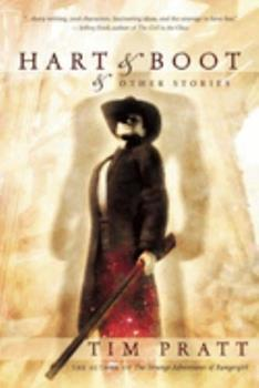 Hart & Boot & Other Stories 1597800538 Book Cover