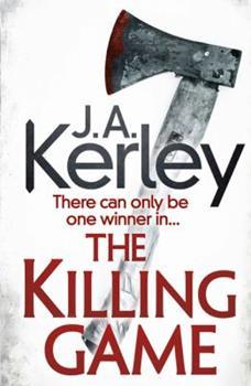 Paperback Killing Game Book