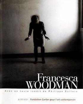 Francesca Woodman 3931141969 Book Cover