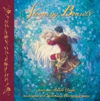 Sleeping Beauty 043958180X Book Cover